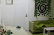 34平公寓变身2室1厅图_1