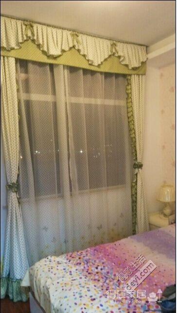 34平公寓变身2室1厅图_2