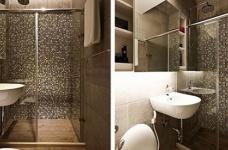 60㎡工业风公寓改造-浴室篇图_1