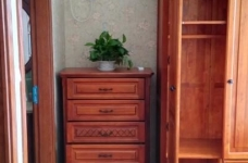 美式复式装修日记-客厅图_2