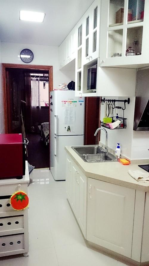 旧房改造 47平米图_7