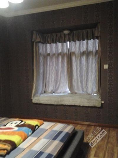 澜桥康城的新房毕业了-卧室