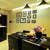 【2014届家装日记】简约婚房橱柜地板安装、水电收尾