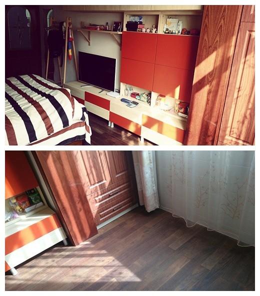 旧房改造 47平米图_10