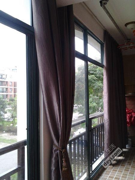 澜桥康城的新房毕业了-卧室图_4