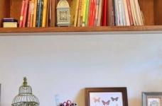 92平米地中海浪漫怀旧书房图_4