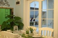 94平3室2厅地中海混搭餐厅图_1