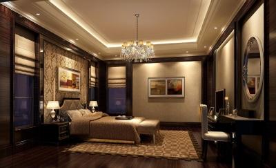 新古典奢华别墅