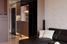 组-现代元素的俐落两室两厅图_6