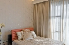 组-现代元素的俐落两室两厅图_4