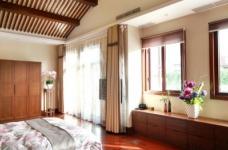 58万享受中国院子490平米豪宅的生活图_4