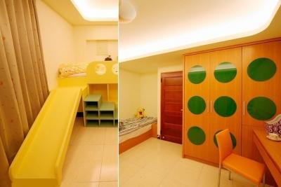 组-充满童趣 儿童房