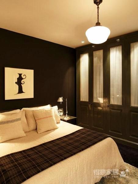 组-后现代工业风格-卧室图_2
