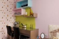 组-现代元素的俐落两室两厅图_7