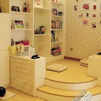 【2014届家装日记】网购电视柜··期待已久的小家点滴成长