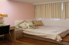 组-现代元素的俐落两室两厅图_3
