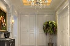 300平米独栋别墅豪华欧式装修专享高品质生活图_2