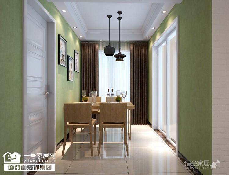 桃花源-105平-现代简约-三室两厅图_3