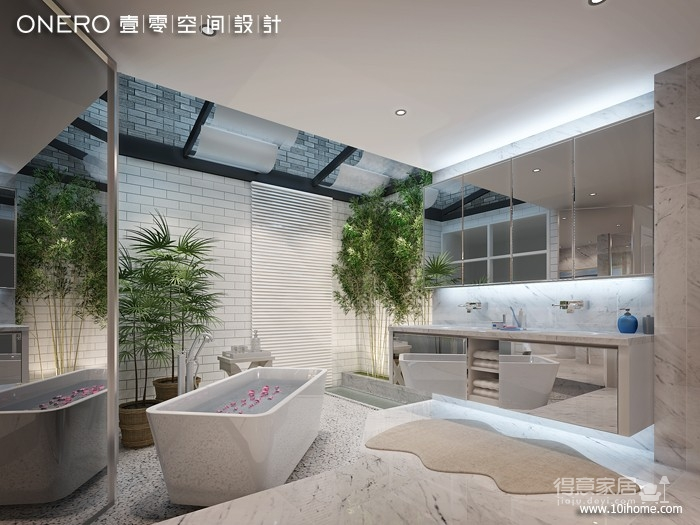Lisa house -万科高尔夫图_3