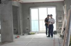 """走进""""泛海国际""""在建工地(2)图_13"""
