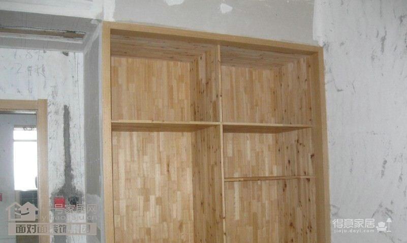 木工施工现场图_3