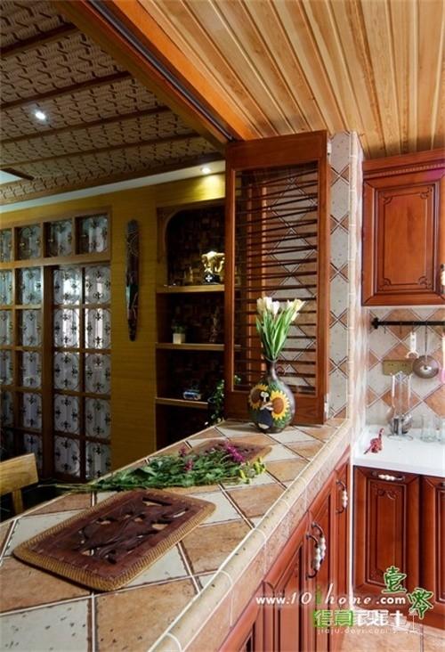 亚热蕉林----巴厘岛风情图_5
