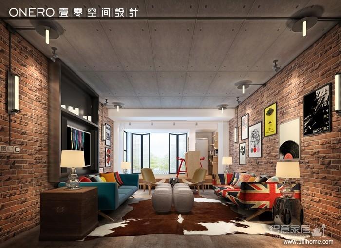 Lisa house -万科高尔夫图_7