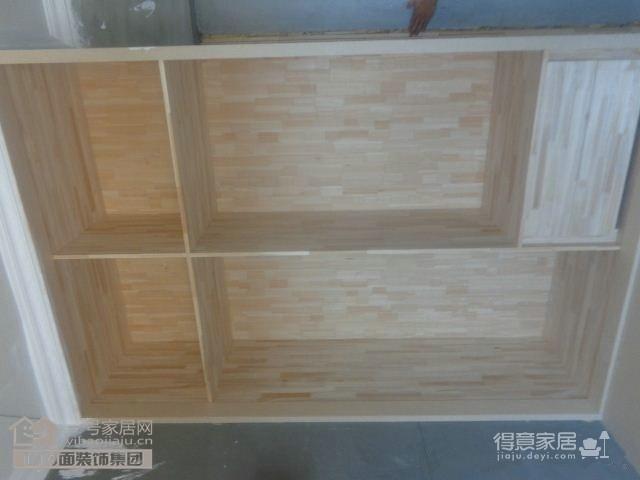 木工施工现场图_18