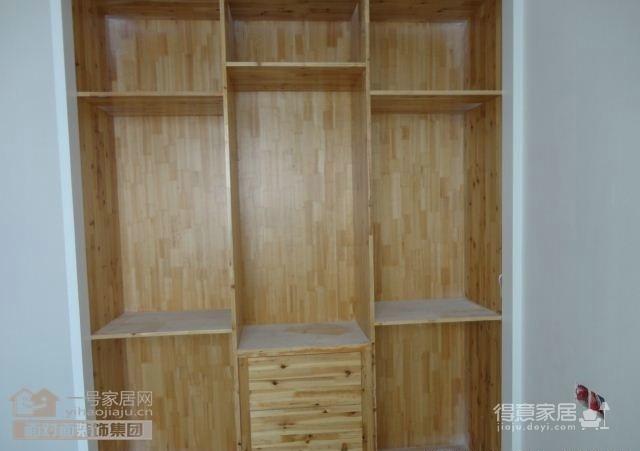 木工施工现场图_41