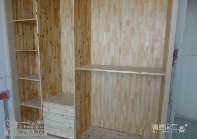 木工施工现场图_38