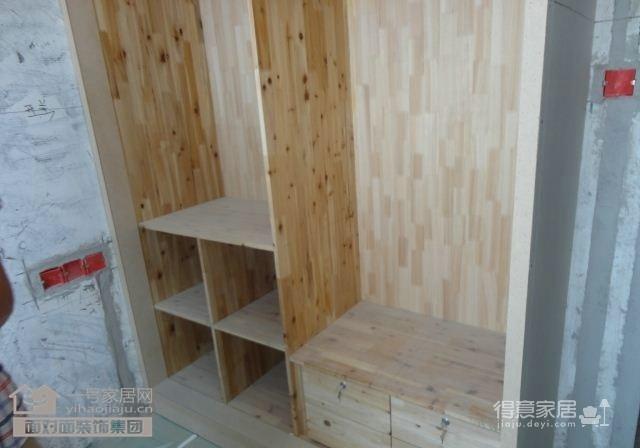 木工施工现场图_28