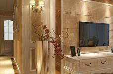 葛洲坝世纪花园一期-四室两厅-装修效果图图_4