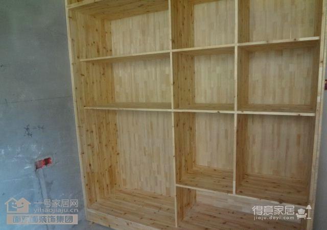 木工施工现场图_23