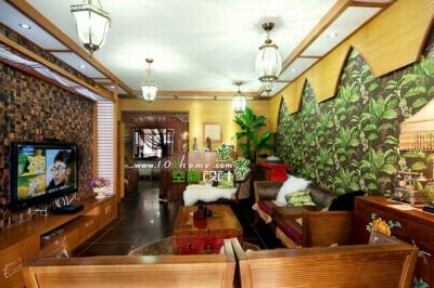 亚热蕉林----巴厘岛风情