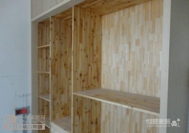 木工施工现场图_44