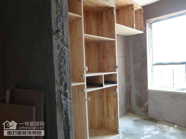 木工施工现场图_34