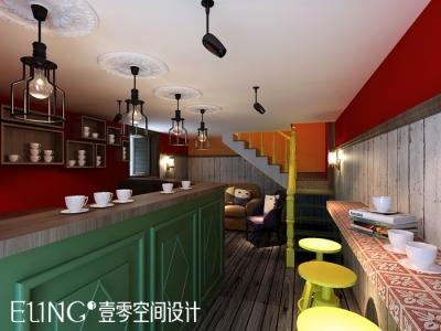 昙华林 咖啡馆