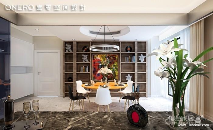 Lisa house -万科高尔夫图_5