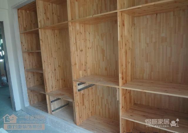 木工施工现场图_24
