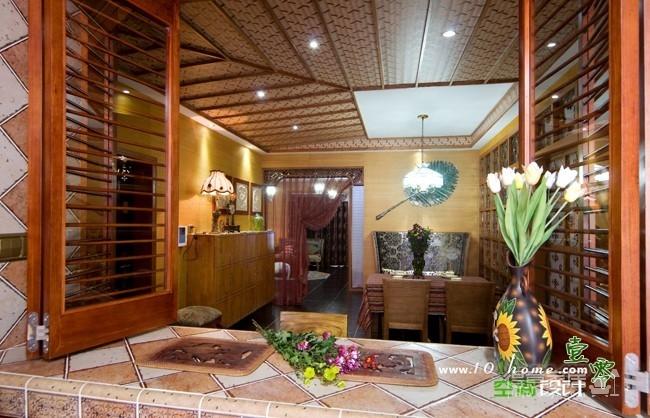 亚热蕉林----巴厘岛风情图_4