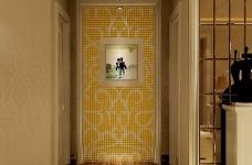 保利心语-三室两厅-装修效果图图_4