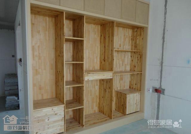 木工施工现场图_40