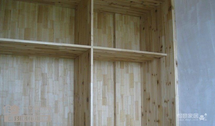 木工施工现场图_9