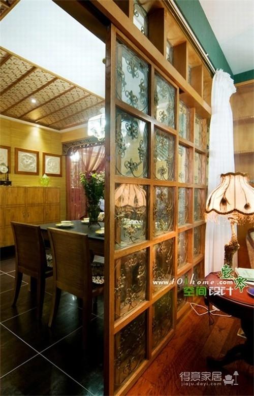 亚热蕉林----巴厘岛风情图_9