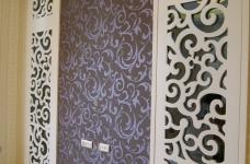 奥山世纪城-85平-两室两厅-简约风格图_1