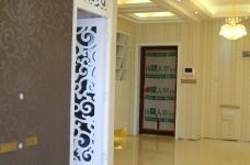 奥山世纪城-85平-两室两厅-简约风格图_2