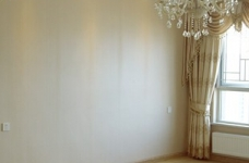 保利拉菲-84平-两室两厅-简欧风格图_4