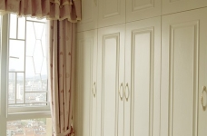 保利拉菲-84平-两室两厅-简欧风格图_6