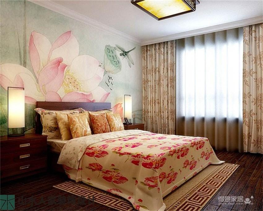 珞珈雅苑-83平-两室两厅-现代简约图_4