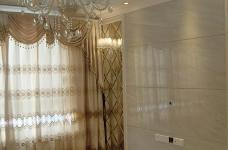 保利拉菲-84平-两室两厅-简欧风格图_2